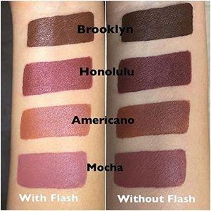 OFRA Makeup - NEW OFRA Long Lasting Liquid Lipstick in Mocha